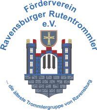 Förderverein Ravensburger Rutentrommler e.V. Logo
